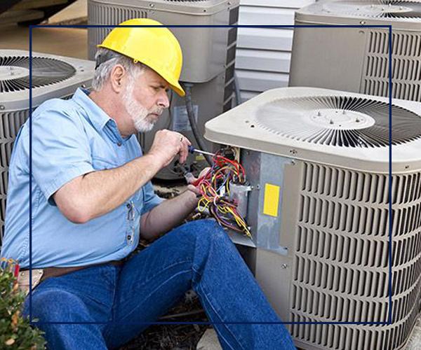 Air Conditioning repair Detroit